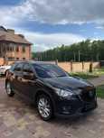 Mazda CX-5, 2014 год, 1 160 000 руб.
