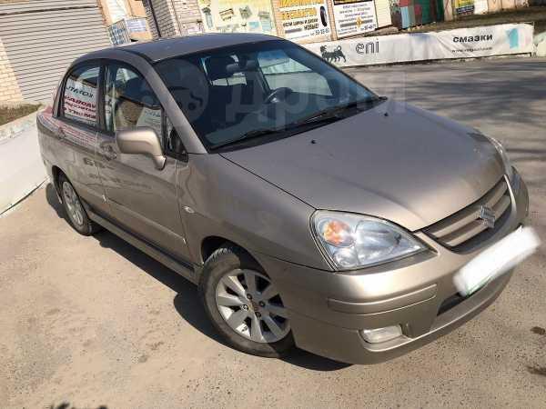 Suzuki Liana, 2006 год, 349 000 руб.