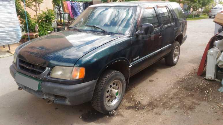 Chevrolet Blazer, 1997 год, 90 000 руб.