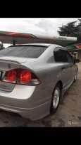 Honda Civic, 2008 год, 475 000 руб.