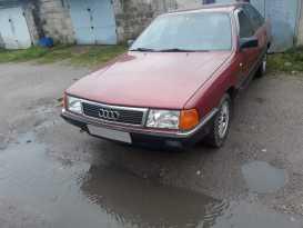 Черняховск 100 1987