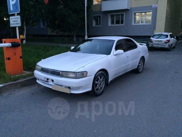 Toyota Cresta, 1994 год, 270 000 руб.