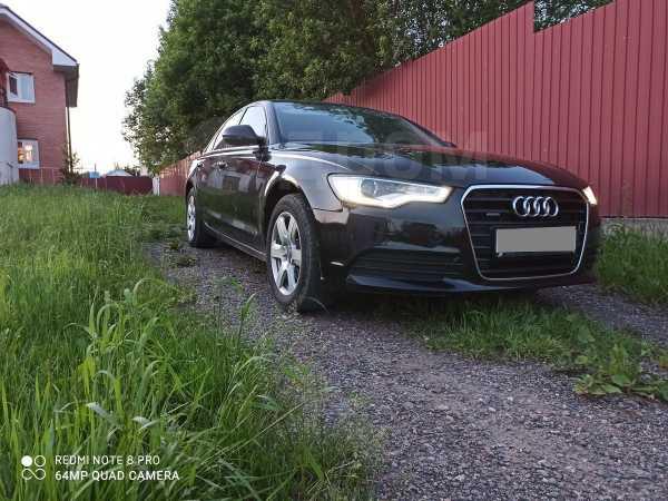 Audi A6, 2014 год, 950 000 руб.