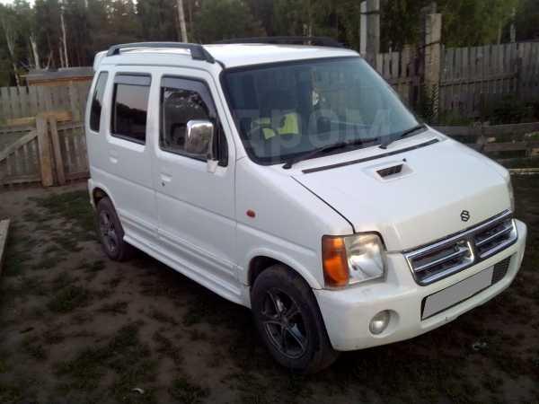 Suzuki Wagon R Wide, 1997 год, 97 000 руб.