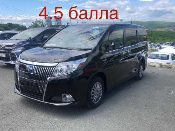 Toyota Esquire, 2015 год, 1 330 000 руб.
