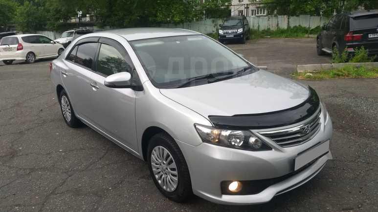 Toyota Allion, 2015 год, 850 000 руб.
