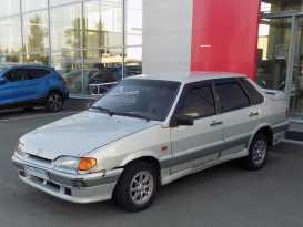 Брянск 2115 Самара 2004