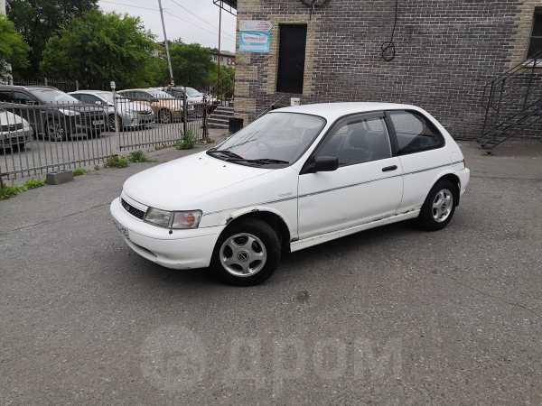 Toyota Corolla II, 1993 год, 65 000 руб.