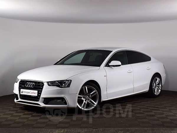 Audi A5, 2014 год, 1 317 000 руб.