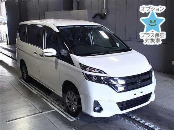 Suzuki Landy, 2017 год, 912 000 руб.