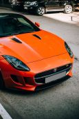 Jaguar F-Type, 2015 год, 3 100 000 руб.