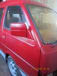 Nissan Vanette, 1988 год, 100 000 руб.