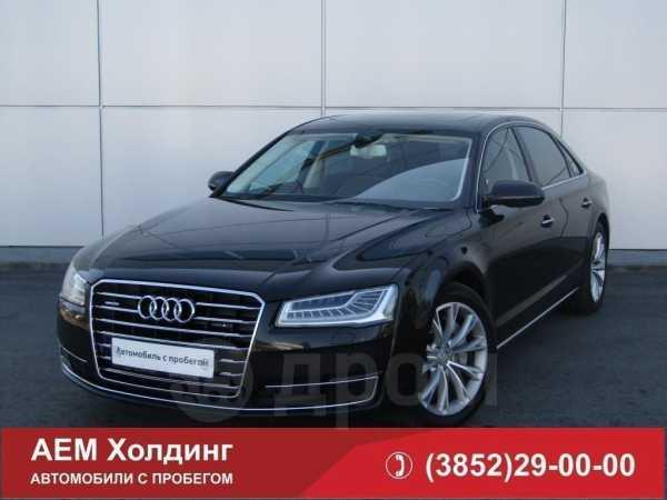 Audi A8, 2014 год, 1 900 000 руб.