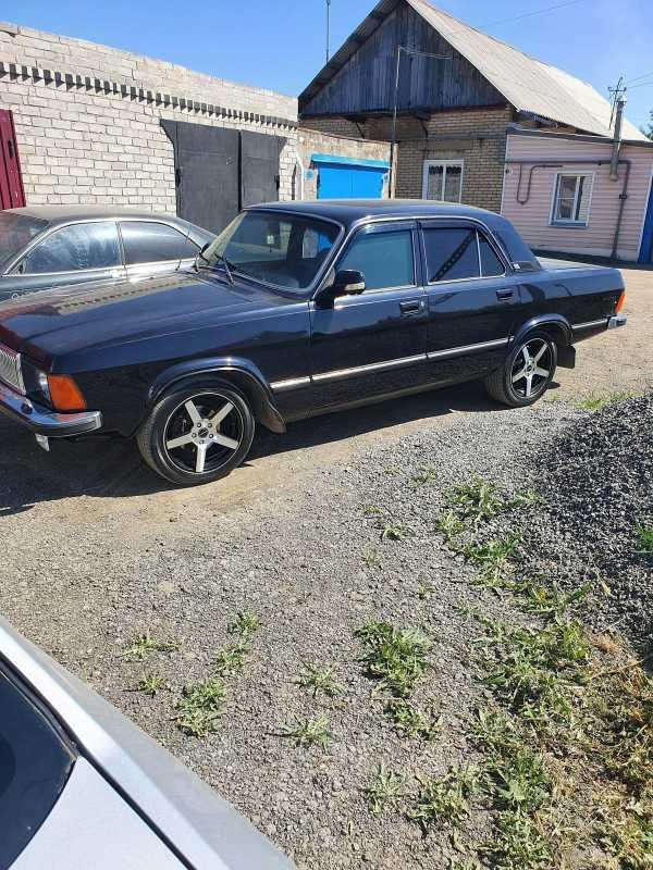 ГАЗ 3102 Волга, 2008 год, 270 000 руб.