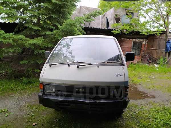 Nissan Largo, 1987 год, 103 000 руб.