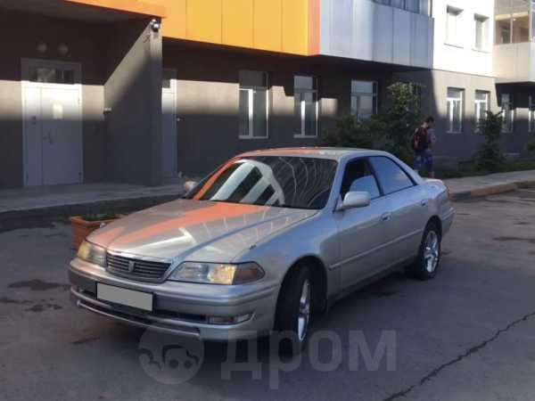 Toyota Mark II, 1998 год, 219 000 руб.