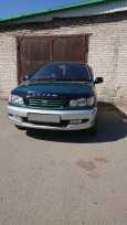 Toyota Gaia, 1996 год, 360 000 руб.