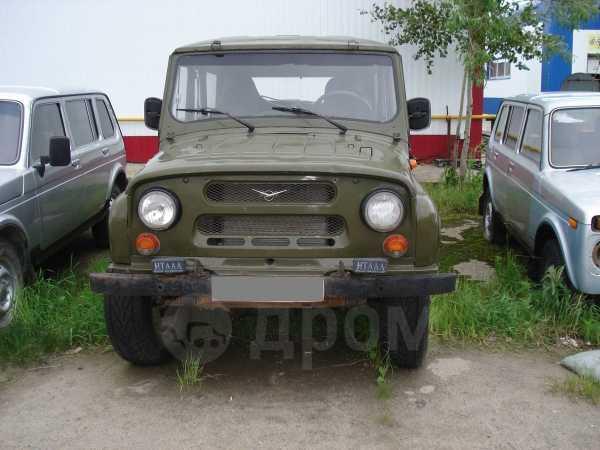 УАЗ 3151, 1985 год, 120 000 руб.