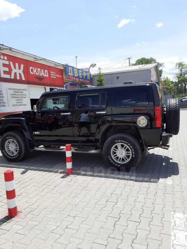 Hummer H3, 2005 год, 1 030 000 руб.