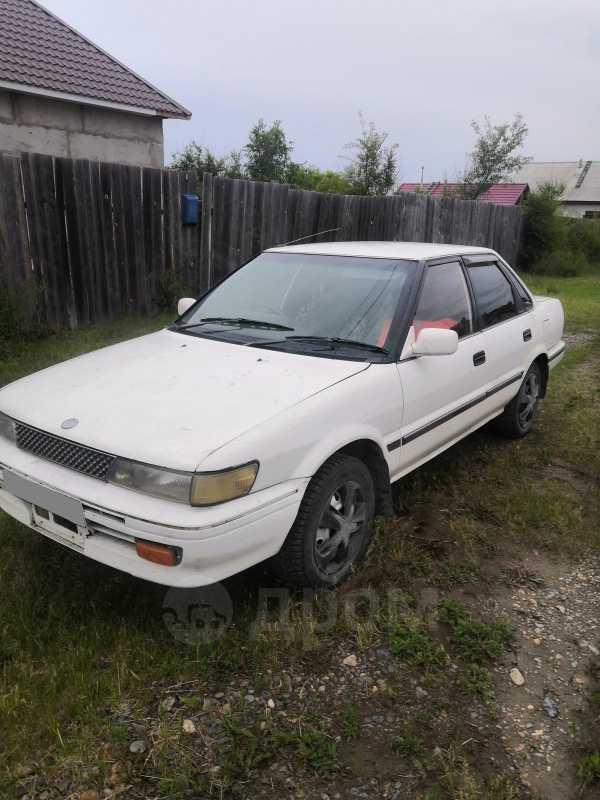Toyota Sprinter, 1990 год, 180 000 руб.