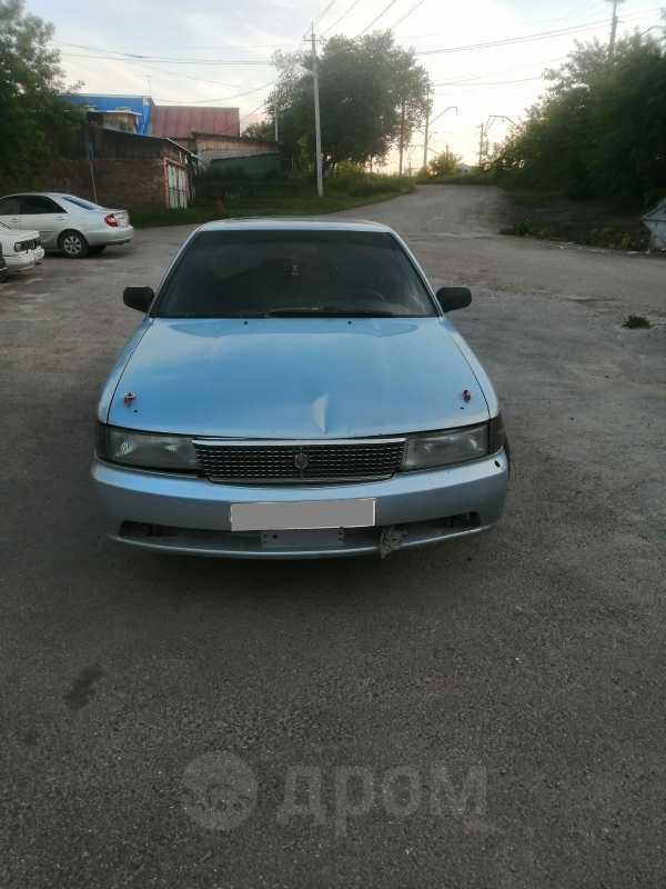 Nissan Maxima, 1990 год, 100 000 руб.