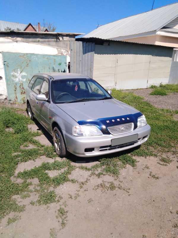 Honda Partner, 2002 год, 190 000 руб.