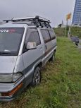 Toyota Master Ace Surf, 1989 год, 120 000 руб.