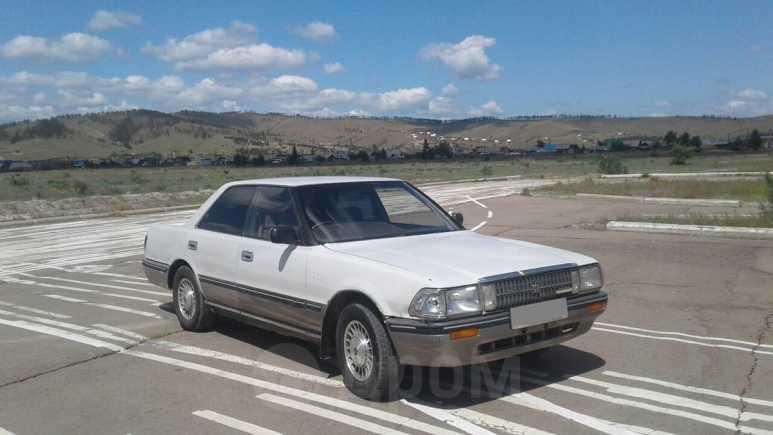Toyota Crown, 1990 год, 115 000 руб.