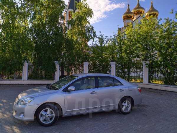 Toyota Premio, 2008 год, 690 000 руб.