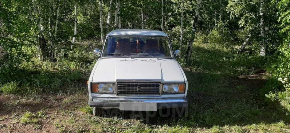 Лада 2107, 2004 год, 99 000 руб.