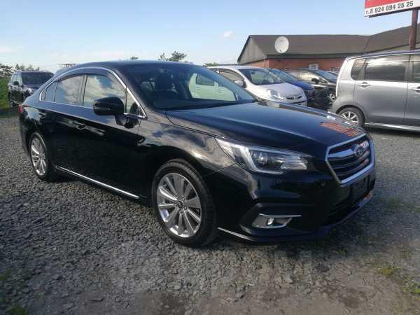 Subaru Legacy B4, 2017 год, 1 111 111 руб.