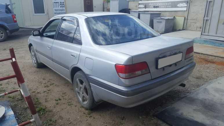 Toyota Carina, 1992 год, 225 000 руб.