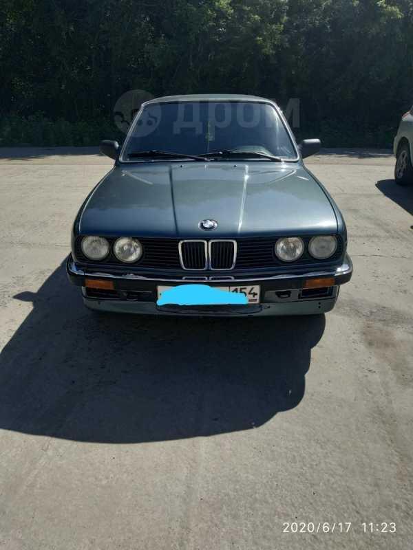 BMW 3-Series, 1985 год, 175 000 руб.