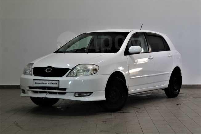 Toyota Corolla Runx, 2001 год, 299 000 руб.