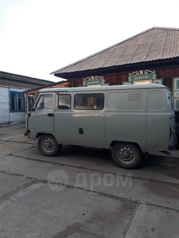 УАЗ Буханка, 2014 год, 225 000 руб.