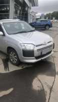 Toyota Succeed, 2014 год, 490 000 руб.