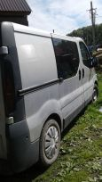Renault Trafic, 2002 год, 400 000 руб.