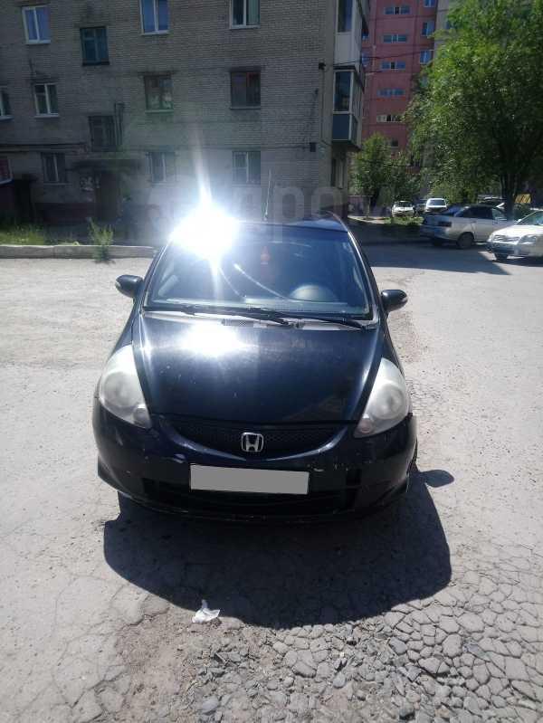 Honda Jazz, 2005 год, 260 000 руб.