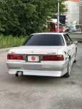 Toyota Mark II, 1989 год, 170 000 руб.