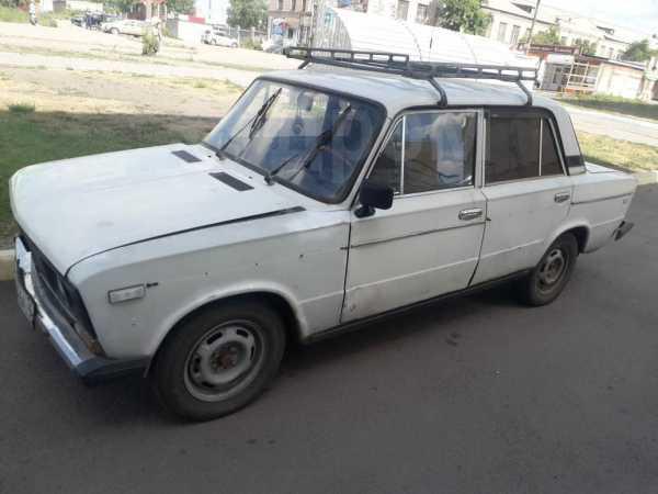 Лада 2106, 1996 год, 14 000 руб.