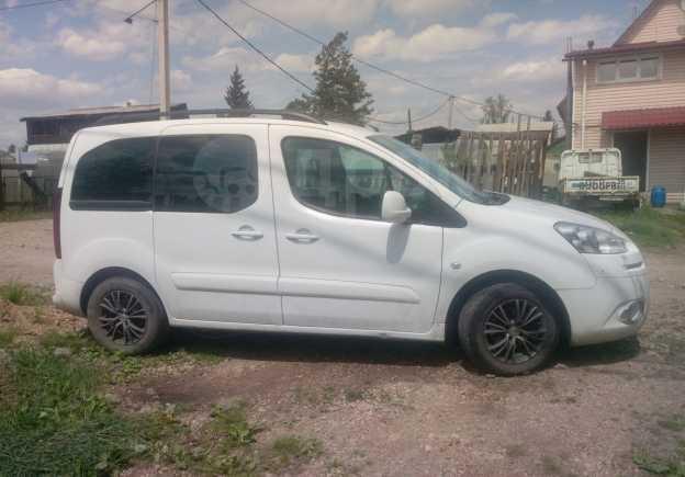 Peugeot Partner, 2013 год, 430 000 руб.