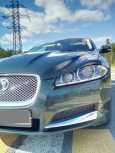 Jaguar XF, 2011 год, 1 150 000 руб.