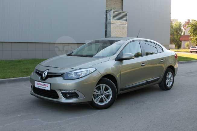 Renault Fluence, 2013 год, 457 000 руб.