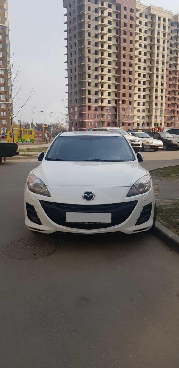 Mazda Mazda3, 2010 год, 535 000 руб.