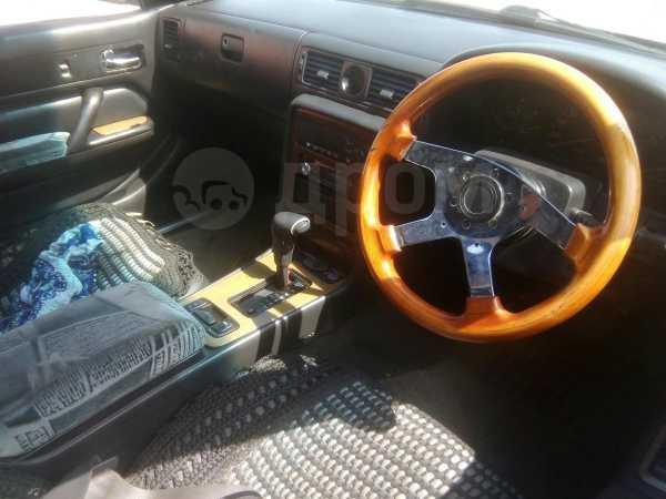 Nissan Cedric, 1991 год, 100 000 руб.