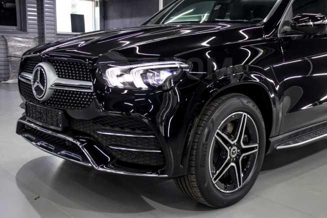 Mercedes-Benz GLE, 2020 год, 7 050 000 руб.
