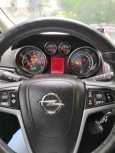 Opel Zafira, 2013 год, 900 000 руб.