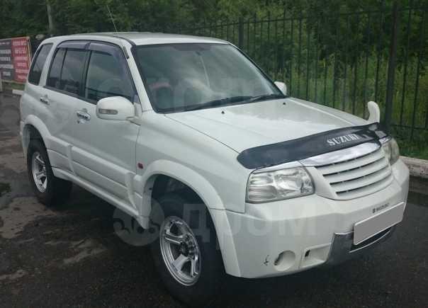 Suzuki Escudo, 2004 год, 700 000 руб.