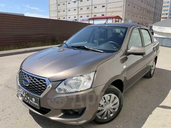 Datsun on-DO, 2016 год, 399 000 руб.
