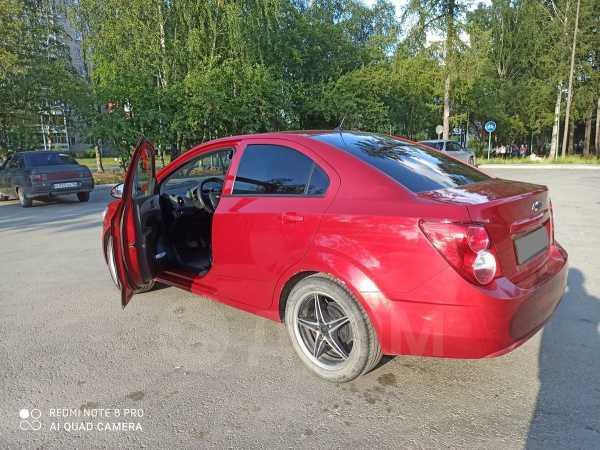 Chevrolet Aveo, 2012 год, 399 900 руб.